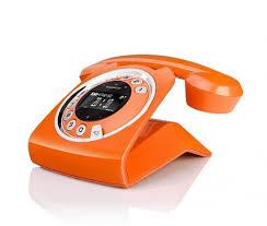 telefonoArancione