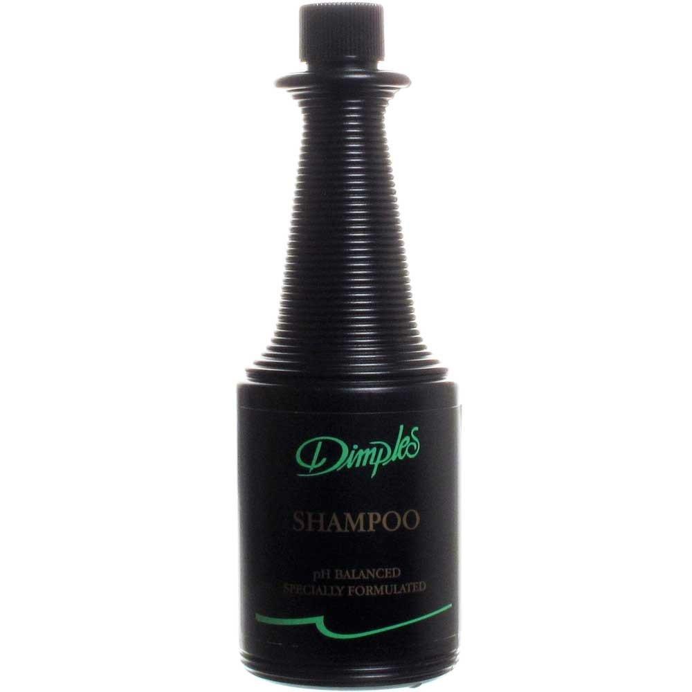 dimples shampoo_ crazy hair genova