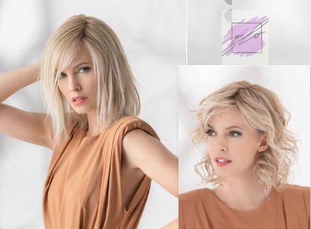 parrucca piastrabile super leggera crazy hair genova 1